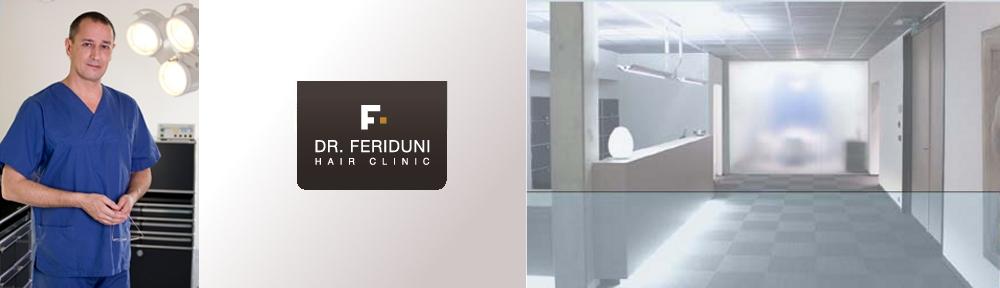 Dr. Feriduni Haartransplantation – Blog Schweiz